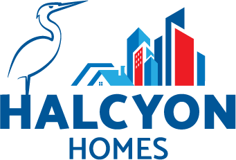 Halcyon Homes