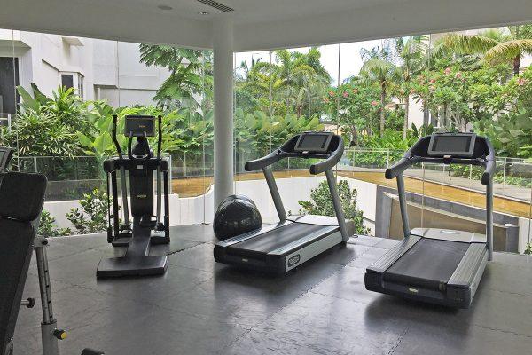 Turquoise Sentosa Cove - Gym