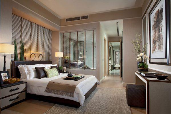 Turquoise Sentosa Cove - Bedroom