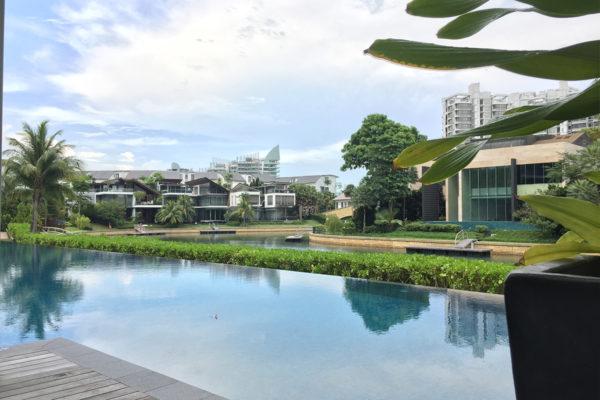 Turquoise Sentosa Cove - Pool