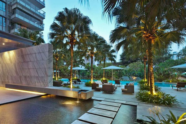 Paterson Suites, Singapore - Pool