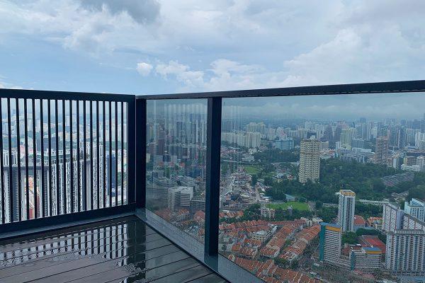Wallich Residence, Singapore