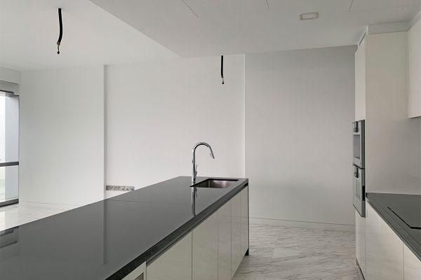 Wallich Residence, Singapore - Kitchen
