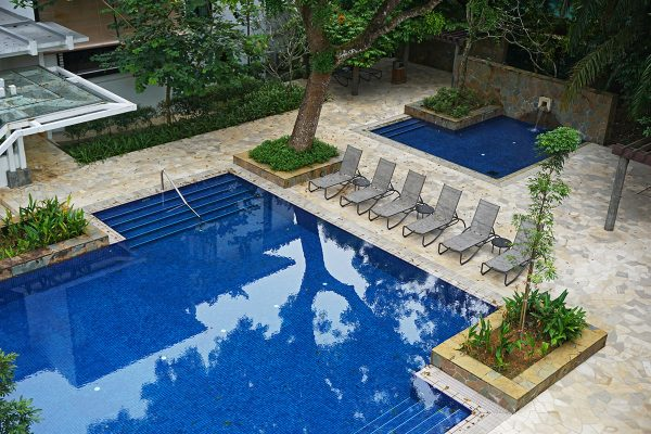 Gallop Court, Singapore - Pool