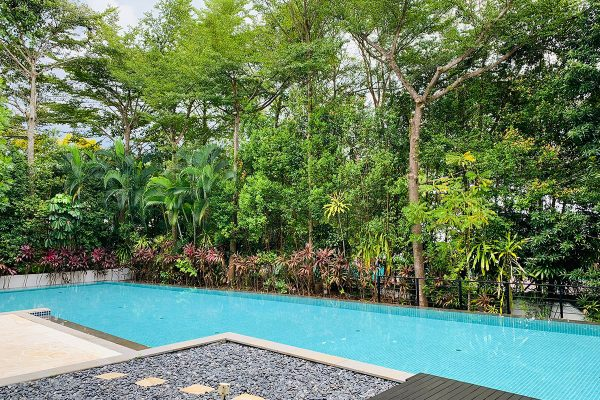 Gallop Gardens, Good Class Bungalow in Singapore